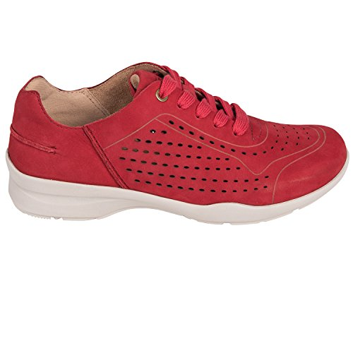 Shoes Bright Earth Earth Red Shoes serval 1xqTEazTYw