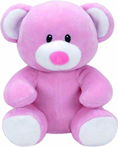 - Ty Princess - Pink Bear Large