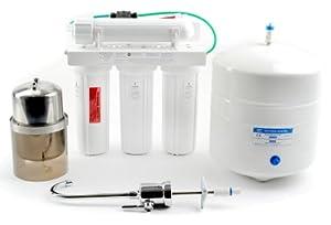 Multipure Aquaro Drinking Water System Undersink Water