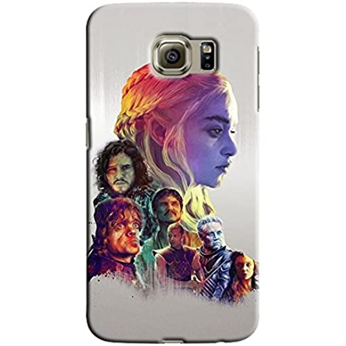 Game of Thrones for Samsung Galaxy S7 Hard Case Cover (game7) Sales