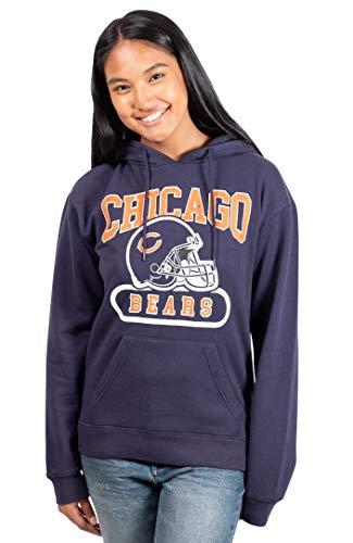 chicago bears hoodie women - 9