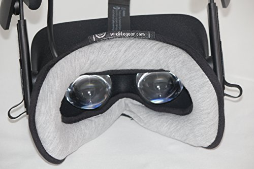 Oculus EyePillow (Grey) by Oculus EyePillow (Image #1)