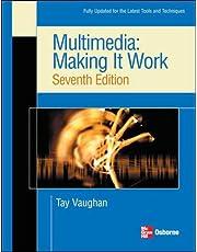 Multimedia: Making it Work, Seventh Edition