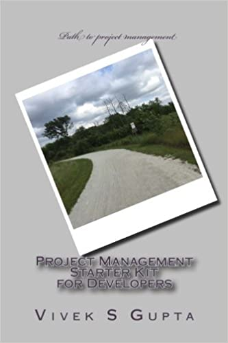 Amazon com: Project Management Starter Kit for Developers