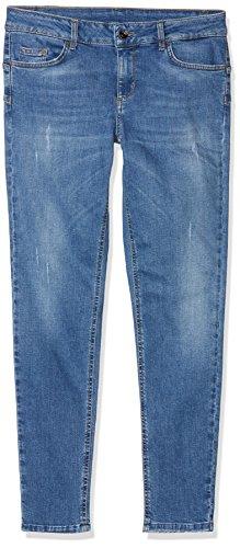 Donna 77581 Reason Jo Liu Blau blue Jeans den Reg Divine Wash Skinny W FYw7vwfq