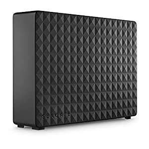 Seagate Expansion Desktop 8TB External Hard Drive HDD