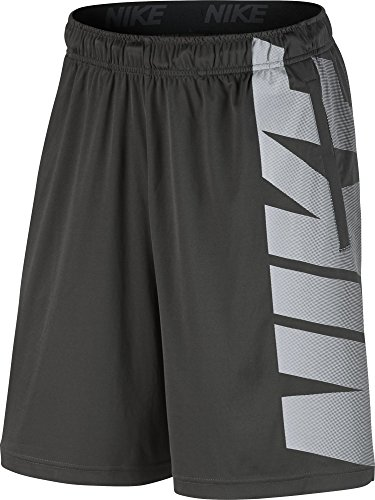 Nike Mens Dry Shorts Block Midnight Fog/Dust LG x One Size (Nike Basketball Goals)