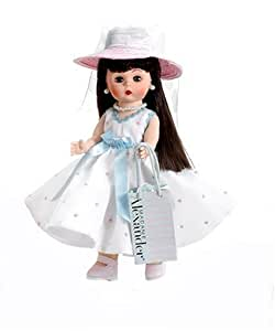 "Madame Alexander Dolls Shopping With Grandma, 8"", Americana Collection"