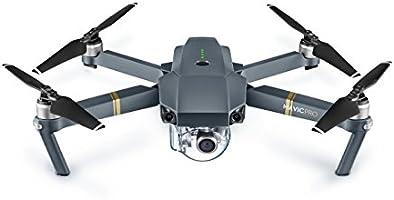 DJI M1P Mavic Pro Portable Drone, Black