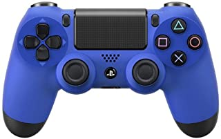 DualShock 4 Wireless Controller for PlayStation 4 - Wave Blue [Japan Import] (B00FMNNQCY) | Amazon price tracker / tracking, Amazon price history charts, Amazon price watches, Amazon price drop alerts