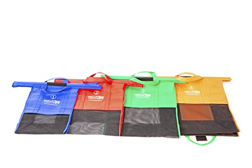 Trolley Bags – Reusable Eco Friendly Shopping Bags to Easily and ...