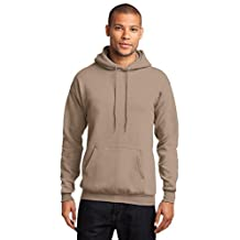 Port & Company Men's Classic Pullover Hooded Sweatshirt