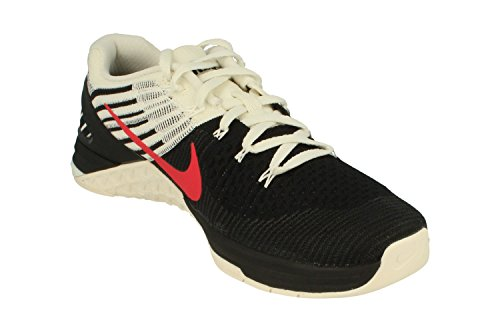 Flyknit Sneakers Nike 881555 Trainers 002 Siren Metcon Dsx Running Mens Sail Black Shoes Prem Red x8Ef4qFwf