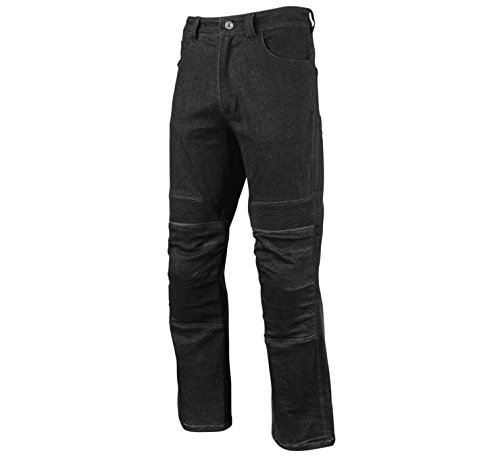 Speed and Strength Rage with the Machine Leather and Denim Pants