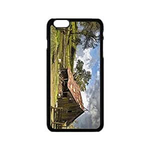 Farms House Hight Quality Case for Iphone 6