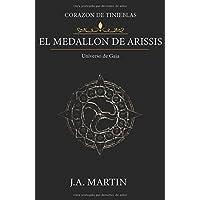 CORAZÓN DE TINIEBLAS: El medallón de Arissis