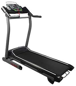 Pro Solid Treadmill -  S11 -grey