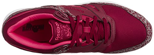 Reebok Classic Ventilator Affiliates Mens Sneakers / Shoes Burgundy