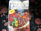 img - for Real Ghostbusters Annual 1992 book / textbook / text book