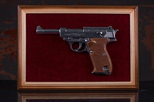 Walther P38 handgun 9 x 13