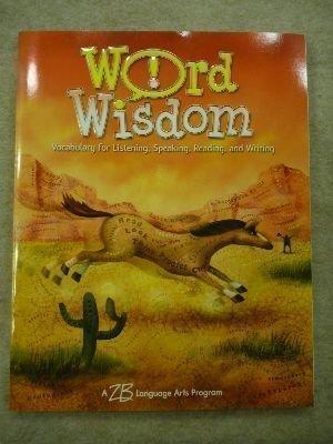 Word Wisdom: Level D ebook