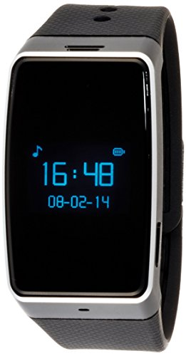 My Kronoz ZeWatch3 Bluetooth Activity and Sleep Tracking Touchscreen Smartwatch by MyKronoz | GSM