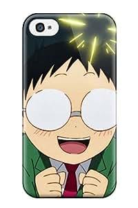 8349074K83544962 Premium Iphone 5/5S Case - Protective Skin - High Quality For Yowamushi Pedal Onoda