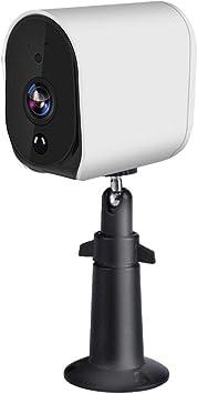 Opinión sobre xianshi Cámara IP, cámara Inteligente Virtual, para Uso Nocturno en Interiores y Exteriores