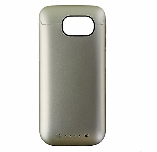 mophie Juice Pack Made for Galaxy S6 3206JPSGS6GLD by mophie