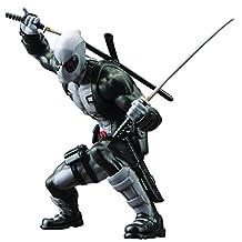 Kotobukiya - Figurine Marvel Comics - Deadpool (Marvel Now) X-Force version PVC ARTFX+ 1/10 15 cm - 0603259046869
