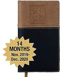 2020 Pocket Planner: Pocket Calendar Inc...