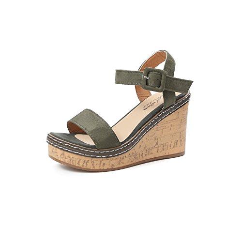 con zapatos tacón de alto Las de tacón y alto six Thirty toe de un cómodos par zapatos de damas damas 5XwwqtOxS