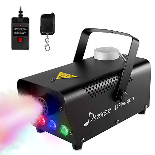 Donner 500W Fog Machine