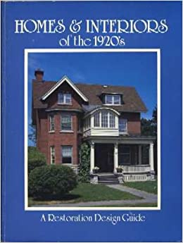 homes and interiors. Homes and Interiors of the 1920 s  Cassandra Eason Lee Valley Tools 9780921335061 Amazon com Books