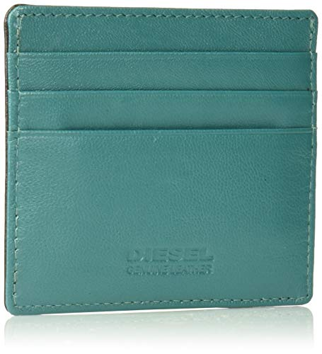 Holder Men's Fresh Card Starter Java Johnas Teal I Diesel Green UwYq4w