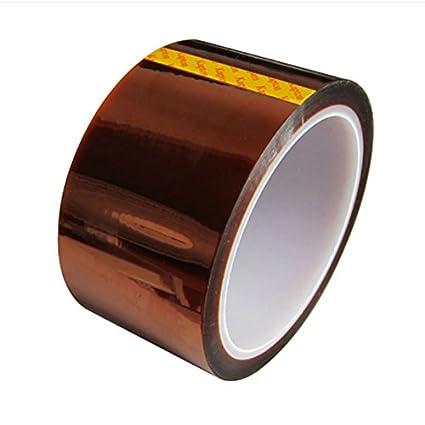 ueetek Kapton cinta para impresora 3d ancho alta temperatura ...