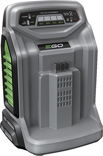 Ego Power Plus cortacésped a Batería Ego lm2024e - 6,0 Ah ...