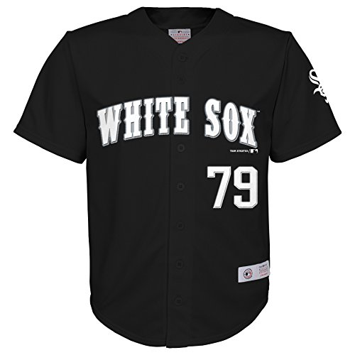 Sox White Jersey - 6