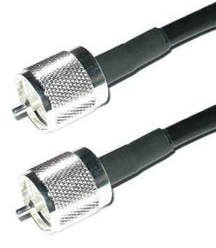 Cable Coaxial Shanhai CNT-240 para Antena de Radio Coaxial ...
