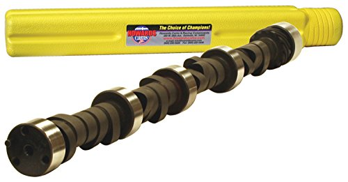 Howards Cams 112581-10 Hydraulic Flat Tappet Camshaft (400 Hydraulic Flat Tappet Camshaft)