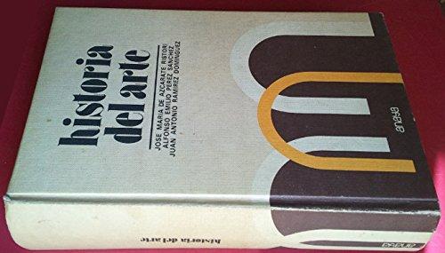 Historia del arte, cou: Amazon.es: Azcarate Ristori, Jose María De ...