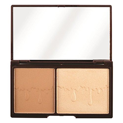 I Heart Makeup – Bronze and Glow – Iluminador e Autoabbronzante 5029066093806