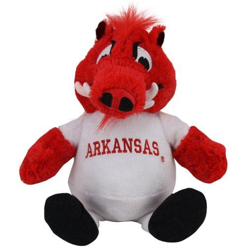 Arkansas Toy - Fabrique Innovations NCAA Reverse-A-Pal Toy, Arkansas Razorbacks