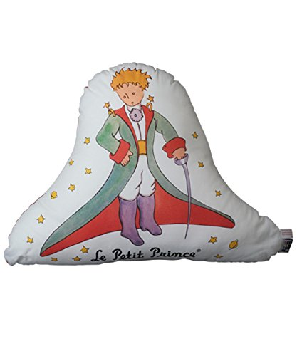 """MLE Prince Cushion Red """"The Prince of the Stars"""" non-scale plush toy from Medicom Toy"""