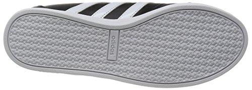 Matte Silver Core White Tennis adidas Shoes Black Coneo Women's Black Ftwr Qt YqwOwP7v