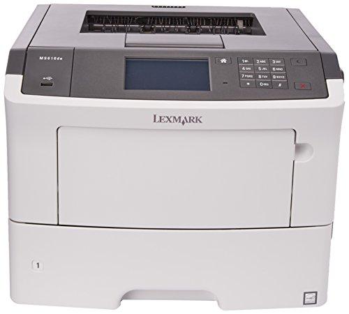 Lexmark MS610DE MonoChrome Laser Printer - 35S0500 by Lexmark (Image #3)