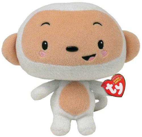 Ty Beanie Baby - Hoho - Ni Hao Kai Lan - Monkey