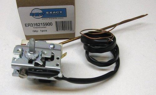 (ERP ER316215900 Range Stove Oven Thermostat)