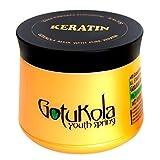 Gotukola hair mask