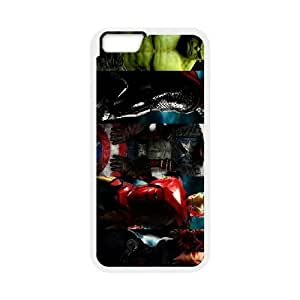 DIY Phone Cover Custom The Avengers For iPhone 6,6S 4.7 Inch NQ2642964